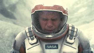Best Scene Of Interstellar - Dr.Brand Saves Cooper