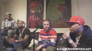 The Joe Budden Podcast - Dip From My Pod