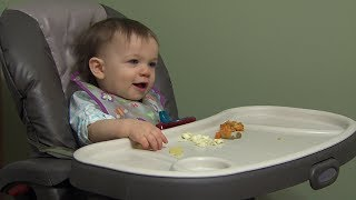 Starting Solid Foods - Boys Town Pediatrics