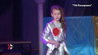 Финал Голос   дети   2017 финалистка Софья Ефимова г Рубцовск Алт край