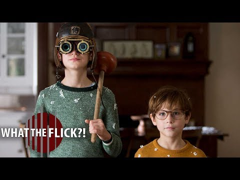 The Book of Henry - Official Movie Review