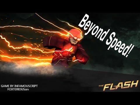 The Flash Universe | Its Finally Free! | must watch!