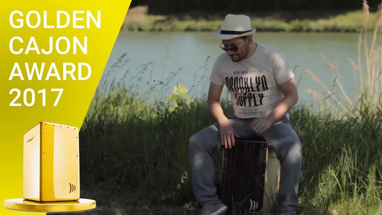 The Tango Congo Grandpa