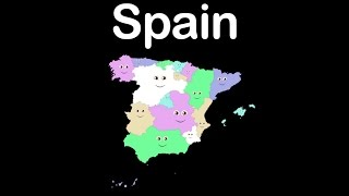 Spain Geography/Country of Spain