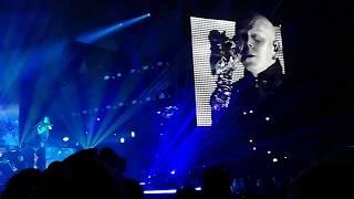 Apulanta - PVC-unelmia @ Hartwall Arena 16.2.2019