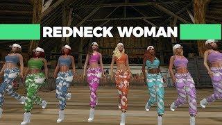 Redneck Woman - SLDC – Country Jamboree