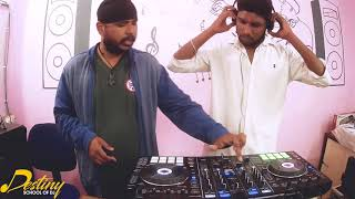 "Dj Academy in Hyderabad which provides ""One on One Sessions"""