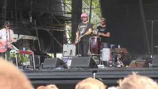 "Phosphorescent- ""Nothing Was Stolen"" (720p HD) Live at Lolla 8-2-14"