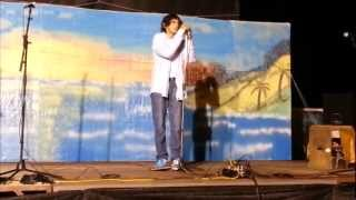 preview picture of video 'Rodrigo En Vivo Domingo 10-03-2013'
