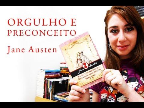 Orgulho e preconceito de Jane Austen