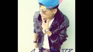 """ALDY-(DAY_FAMILY)- ""TE AMO"" NEW SONG"" prod_by (SKY_SKY)"