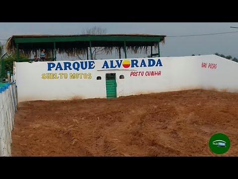 Transmissão ao vivo - Vaquejada - Altamira do Maranhão