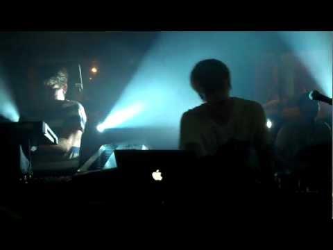 Eumatik - Live @ Stranger Danger Chicago Music Festival