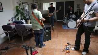 The strokes - The modern age - cover - HD