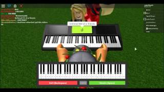 Faded Roblox Piano Notes - Free video search site - Findclip Net