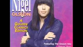 Nigel Olsson - Dancin Shoes (1979)