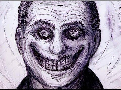 CreepyPasta Stories - Story 29: The Smiling Man - Wattpad