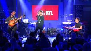 M.Pokora   Tombé (Live)   Le Grand Studio RTL
