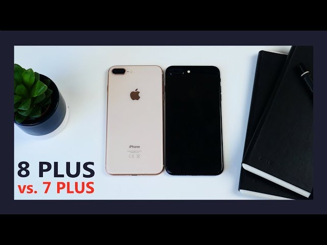 IPHONE 8 VS IPHONE 7 VS IPHONE 6S