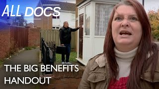 The Great British Benefits Handout: Episode 1 (Social Experiment) | Full Documentary | Reel Truth