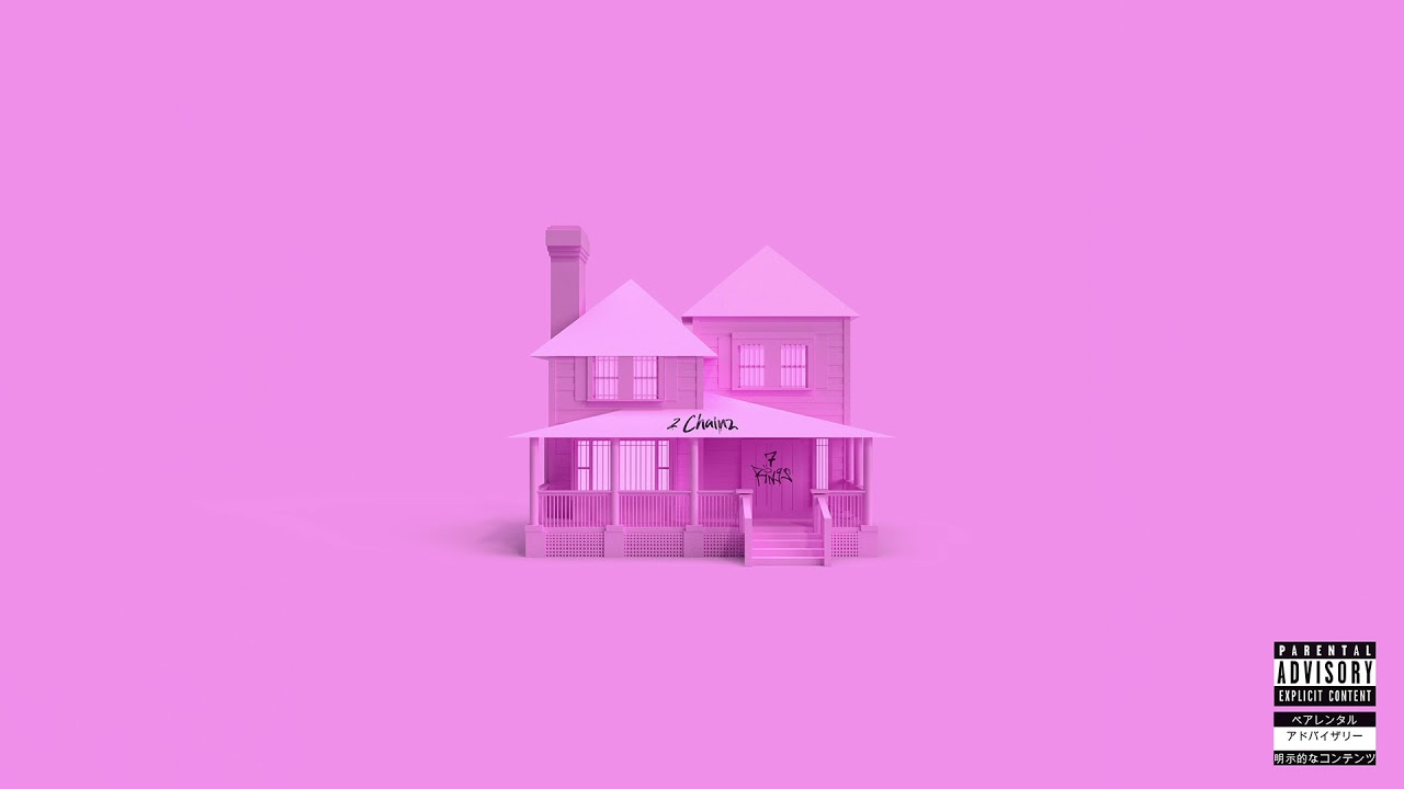 Ariana Grande feat. 2 Chainz – 7 Rings (Remix)