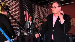 St. Paul and the Broken Bones - I've Been Loving You Too Long (Otis Redding cover)
