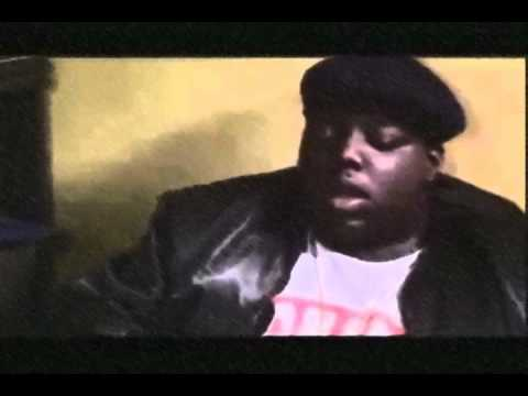 Biggie's Back video