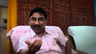 K.K. Muhammad on Treasure in Sree Padmanabha Swamy Temple