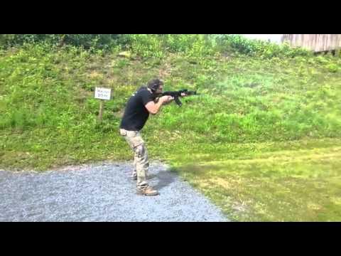Saiga MK / AK 104 / Aimpoint / Magpul / Ultimak / 7 62x39 - смотреть