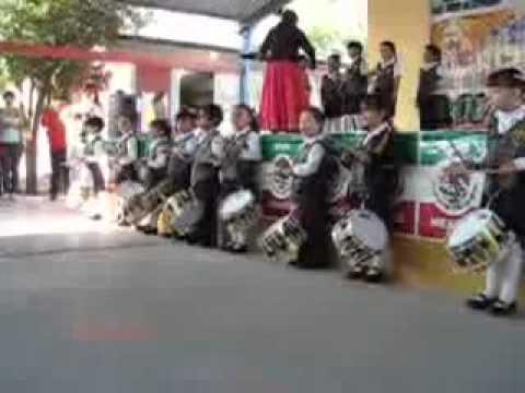 Watch videoSíndrome de Down: Elias en la Banda de Guerra