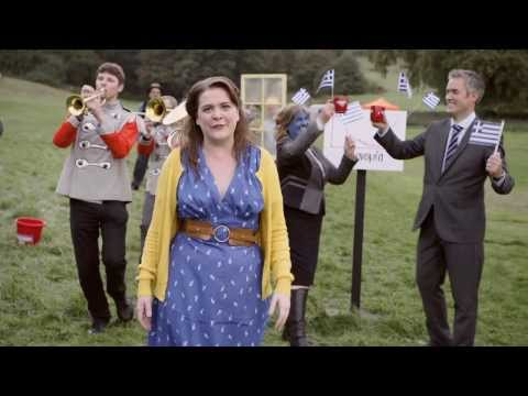 Yorkshire Tea Commercial (2013 - 2014) (Television Commercial)