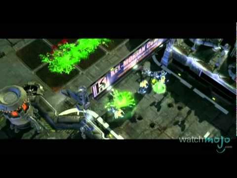 Top 10 Video Games of 2010