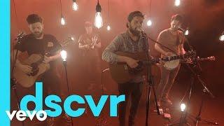 Bear's Den - Elysium – Vevo dscvr (Live)