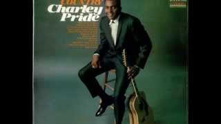 Charley Pride Above and Beyond