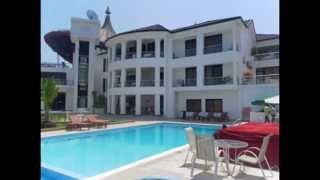 preview picture of video 'Manor Hotel Rwanda'