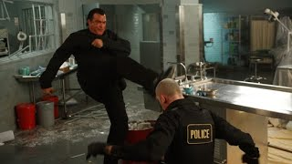 Driven To Kill 2009 Action Crime Thriller  Steven Seagal Mike Dopud Igor Jijikine