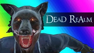 Dead Realm Funny Moments - Epic Win! (Dead Realm Bounty Gameplay)
