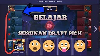 JANGAN BINGUNG!!! INI META JAMAN NOW & DRAFTPICK - MOBILE LEGENDS INDONESIA