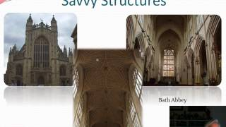 The Beauty of Structure
