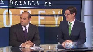 Análisis del testimonio de Comey | Enfoque con José Díaz-Balart