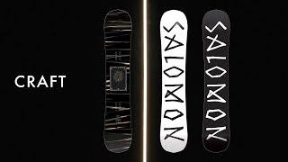 Craft 150 2020 Snowboard