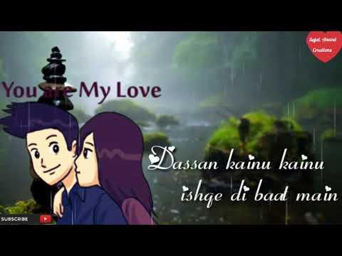 💖Udaarian💖 | Satinder Sartaaj | 💘💑 Romantic Song Whatsapp Status 2018💘💑