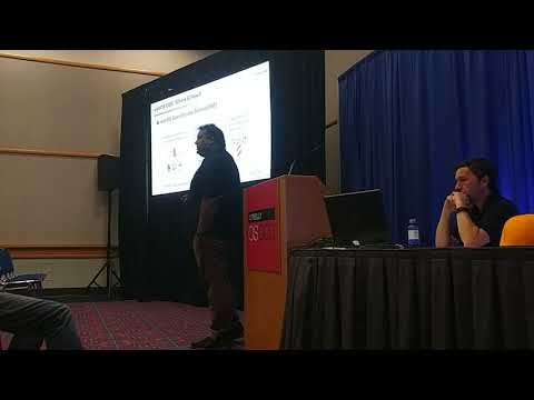 webOS OSE Session in OSCON