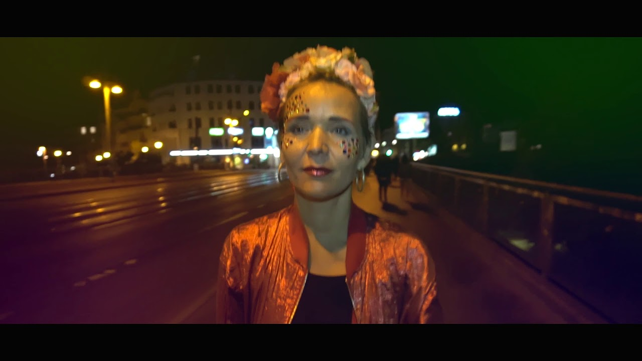 Alice Rose – Berlin Is For Dreamers