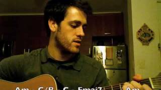 """How to play """"High Horses"""" by The Swell Season"""