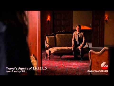 Marvel's Agents of S.H.I.E.L.D. 2.10 (Clip)