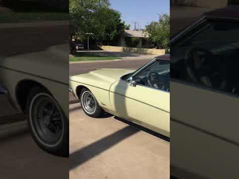 Video of '72 Riviera - OOZF