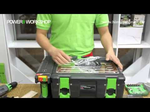 You've Never Seen a Toolbox Like This!