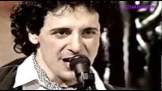 DIVIDIDOS - EL 38, (inédito en vivo TV ATC), 1992