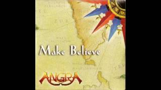 Angra - Angels Cry (Acoustic Version) - 1996